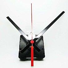 New Radio Controlled Ticking Quartz Clock Movement