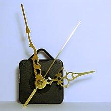 New Replacement Quartz Ticking Clock Movement