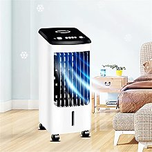 New Room Refresher Air Cooler Evaporative Water