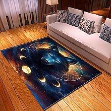New Rug Decor Blanket 3d Large Area Carpet animal