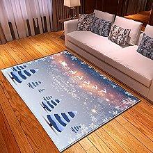 New Rug Decor Blanket 3d Large Area Carpet Grey