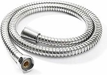 New Shower Hose 1.5M 2M 3M Stainless Steel