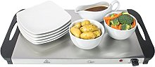 New Stainless Steel Buffet Server Warming Tray