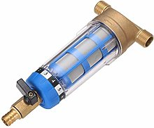 New Stainless Steel Copper Tap Water Purifier