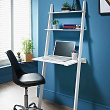 New Stunning Lokken Ladder Desk - Ideal desk for