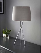 New Stylish Tripod Design Table Lamp Give Your