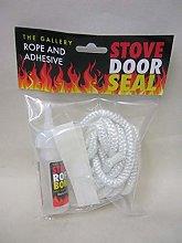 New The Gallery Stove Rope Seal Kit Log Burner 8mm