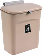 New Trash Can, Kitchen Cabinet Wall-Mounted Trash