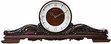 New upgrade Desk Clock with Hourly Chime Function