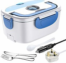 【New Upgrade】Electrical Lunch Heating Box,