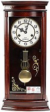 New upgrade Pendulum Clock With Hourly Chime