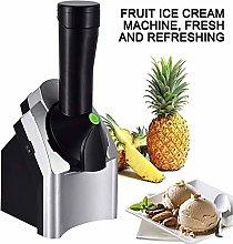 New Upgraded Ice Cream Maker Machine Portable Home