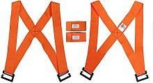 New Useful Lifting Moving Strap Furniture
