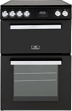 New World Nevis NWNV60CB 60cm Electric Cooker -