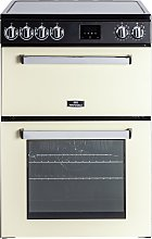 New World Nevis NWNV60CC 60cm Electric Cooker -