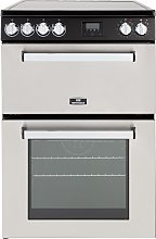 New World Nevis NWNV60CSS 60cm Electric Cooker -