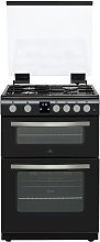 New World NWLS60DGBX 60cm Double Oven Gas Cooker -
