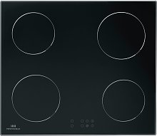 New World NWMEINDH60 Electric Induction Hob - Black