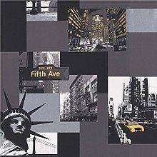 New York City wallpaper 10013