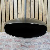 New York UFO-60 Ceiling-mounted Bio Fireplace