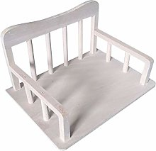 Newborn Baby Photography Props Cot Baby Photo
