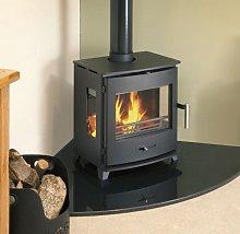 Newbourne 50FS Panorama Wood Burning / Multifuel