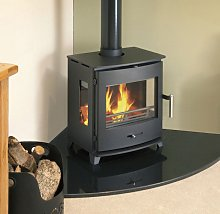 Newbourne 60FS Panorama Wood Burning / Multifuel