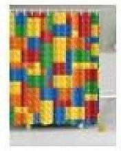Newchic 180CM x 180CM Creative Multicolor Shower