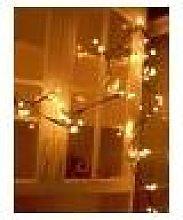 Newchic 72LED Christmas Tree Branch String Light