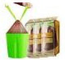 Newchic Biodegradable Garbage Trash Bag Home