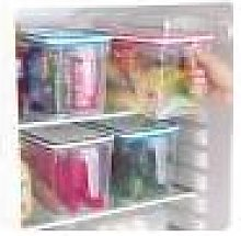 Newchic Food Container Storage Box Food Crisper