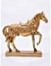Newchic Horse Statue European Style Living Room