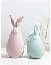 Newchic Nordic Ceramic Figurines Home Decoration