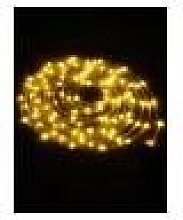 Newchic Solar Powered 12M 100LEDs Copper Wire Tube