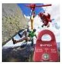 Newchic Xinda 20KN Mountain Rock Climbing Mobile