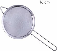 Newest 9 Sizes Stainless Steel Wire Fine Mesh Oil