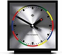 NEWGATE® Amp Modern Mantel Clock - A Modern