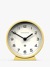 Newgate Clocks Analogue Mantel Clock, 16cm