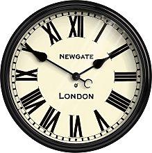 Newgate Clocks Battersby Wall Clock, Dia.50cm,