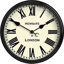 Newgate Clocks Battersby Wall Clock, Dia.50cm,