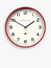 Newgate Clocks Echo Number 3 Analogue Wall Clock,