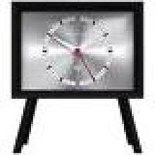 Newgate Clocks - Henry Aluminium Clock