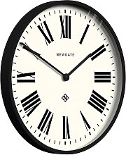 Newgate Clocks Italian Roman Numeral Wall Clock,