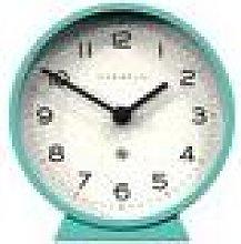 Newgate Clocks - M Mantel Clock - Aquamarine