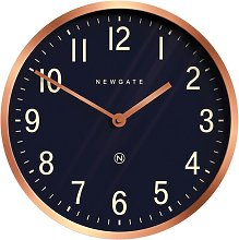 Newgate Clocks Master Edwards Analogue Wall Clock,