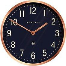 Newgate Clocks Master Edwards Analogue Wall Clock,