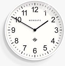 Newgate Clocks Professor Wall Clock, 60.5cm,