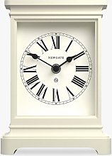 Newgate Clocks Timelord Silent Sweep Roman