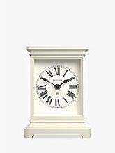 Newgate Clocks Timelord Silent Sweep Roman