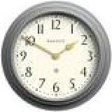 Newgate Clocks - Westhampton Wall Clock - Posh Grey